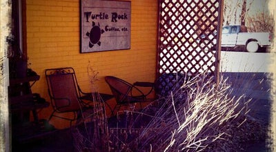 Photo of Coffee Shop Turtle Rock Coffee etc. at 270 N 9th St, Laramie, WY 82072, United States