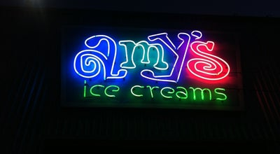 Photo of Ice Cream Shop Amy's Ice Creams at 3500 Guadalupe St, Austin, TX 78705, United States