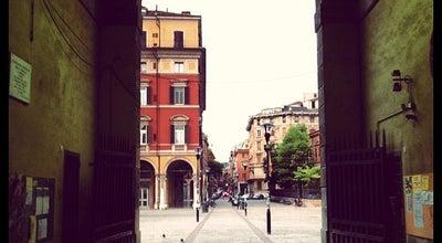 Photo of Monument / Landmark Porta Galliera at Piazza 20 Settembre, Bologna 40121, Italy