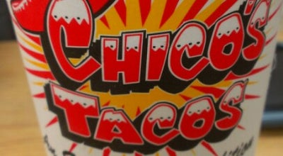 Photo of Mexican Restaurant Chico's Tacos at 1365 George Dieter Dr, El Paso, TX 79936, United States