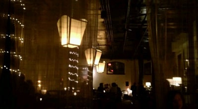 Photo of American Restaurant The Wine Loft of Birmingham at 2200 1st Ave N, Birmingham, AL 35203, United States