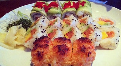 Photo of Sushi Restaurant Blu Sushi at 13451 Mcgregor Blvd, Fort Myers, FL 33919, United States
