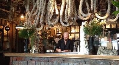 Photo of German Restaurant Edi & The Wolf at 102 Avenue C, New York, NY 10009, United States
