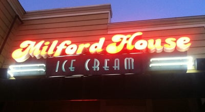 Photo of American Restaurant Milford House Bar & Grill at 508 N Main St, Milford, MI 48381, United States