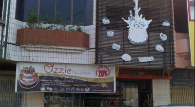 Photo of Bakery Ozzie Bakery at Bahagia, Cirebon Barat, Indonesia