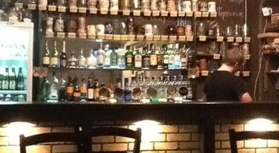 Photo of Bar Пинта at Свободный Пер., 30, Тверь, Russia