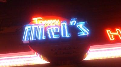 Photo of American Restaurant Tommy Mel's at C. Villa Benavente, 3, León 24004, Spain