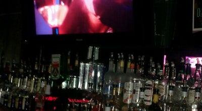 Photo of Gay Bar Rockbar at 185 Christopher St, New York, NY 10014, United States