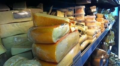 Photo of Cheese Shop Kazerij Stalenhoef at Twijnstraat 67, Utrecht 3511 ZJ, Netherlands