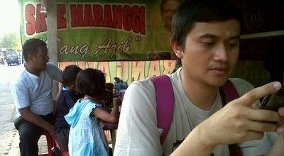 "Photo of BBQ Joint sate maranggi ""bang najid"" alun2 at Alun2 Purwakarta, Purwakarta, Indonesia"