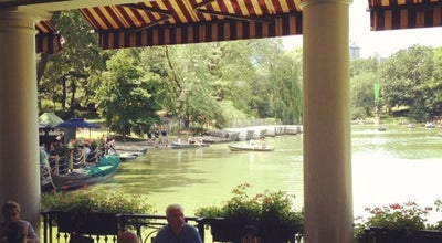 Photo of American Restaurant The Loeb Boathouse in Central Park at East 72nd St. & Park Drive North, New York, NY 10021, United States