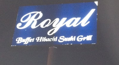 Photo of Japanese Restaurant Royal Buffet at 821 Commerce Blvd, Dickson City, PA 18519, United States