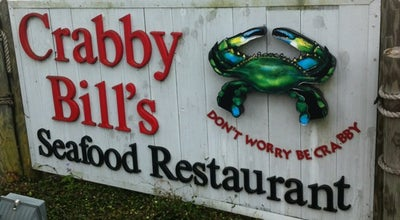 Photo of Seafood Restaurant Crabby Bill's St. Cloud at 1104 Lakeshore Blvd, Saint Cloud, FL 34769, United States