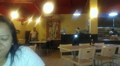Photo of Cafe Elephant Cafe & Bistro at Jalan Ang Cheng Ho, Kuching 93100, Malaysia
