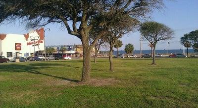Photo of Historic Site The Pavillion Memorial Park at 812 N Ocean Blvd, Myrtle Beach, SC 29577, United States
