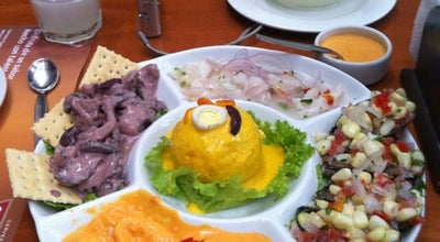Photo of Restaurant Restaurant Sabores Peruanos at Av. Prolongación Los Incas 136, Chiclayo, Peru