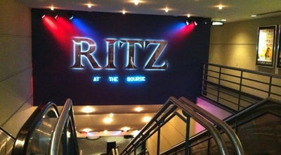 Photo of Indie Movie Theater Ritz at the Bourse at 400 Ranstead St, Philadelphia, PA 19106, United States