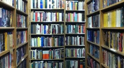Photo of Bookstore Magus Books at 1408 Ne 42nd St, Seattle, WA 98105, United States