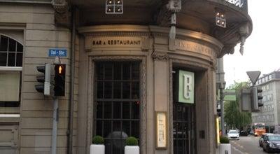 Photo of Mediterranean Restaurant Rive Gauche at Talstr. 1, Zürich 8001, Switzerland