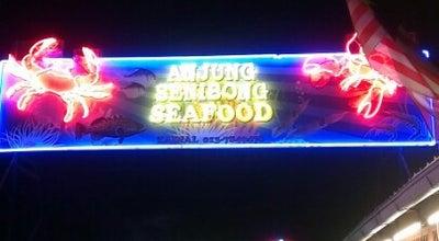 Photo of Seafood Restaurant Senibong Village Seafood at Jalan Persiaran Senibong, Johor Bahru 81750, Malaysia