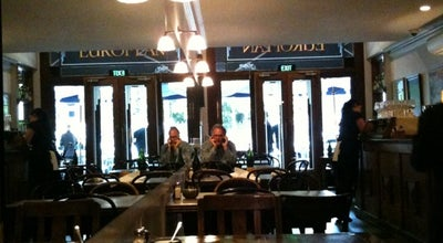 Photo of Wine Bar The European Restaurant at 161 Spring St, Melbourne, VI 3000, Australia