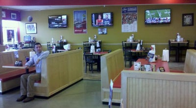 Photo of Pizza Place Westshore Pizza at 6172 Tylersville Rd, Mason, OH 45040, United States