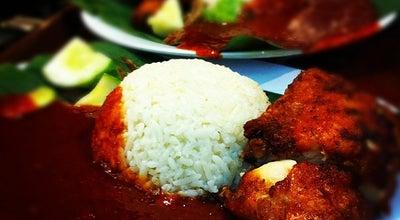 Photo of Malaysian Restaurant Mali's Corner at Platinum Walk, Danau Kota, Kuala Lumpur 53300, Malaysia