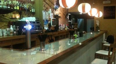 Photo of Bar mooba-bar & lounge at C/ Dorado, Sama de Langreo, Spain