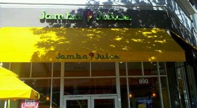 Photo of Juice Bar Jamba Juice Downtown S.L.O. at 890 Marsh Street, San Luis Obispo, CA 93401, United States