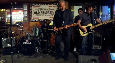Photo of Bar Yank's Old Niagara Bar & Grill at 5008 Centre St, Niagara Falls, ON L2G 3N7, Canada