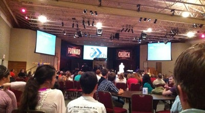 Photo of Church Grace Church Roseville at 1310 County Road B2 W, Roseville, MN 55113, United States