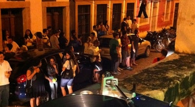 Photo of Dive Bar Bodega de Véio at R. Do Amparo, 212, Olinda 53020-190, Brazil