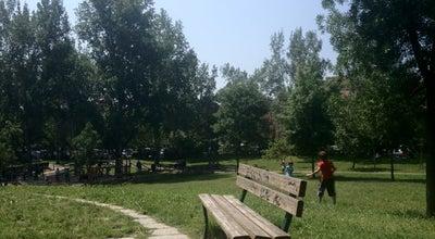 Photo of Park Lunetta Gamberini at Via Degli Orti, Bologna 40127, Italy