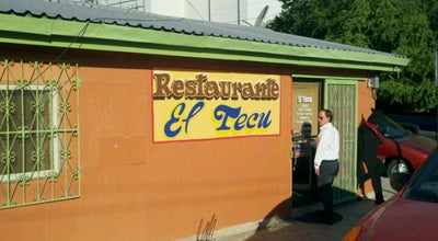 Photo of Breakfast Spot El Tecu at Piedras Negras, Mexico