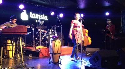 "Photo of Music Venue Muzikos klubas ""Tamsta"" at A. Strazdelio G. 1, Vilnius 02102, Lithuania"