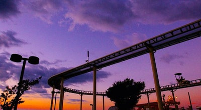 Photo of Theme Park 生駒山上遊園地 (Skyland Ikoma) at 菜畑町2312-1, 生駒市 630-0231, Japan