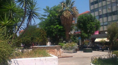 Photo of Plaza Πλατεία 1866 (1866 Square) at Πλατεία 1866, Χανιά 731 35, Greece