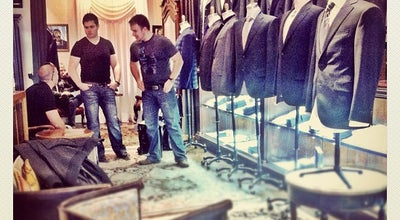 Photo of Men's Store Waxman at 4605 Park Ave., Montreal, QC, Canada