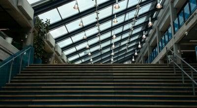Photo of Library DOK at Vesteplein 100, Delft 2611 WG, Netherlands