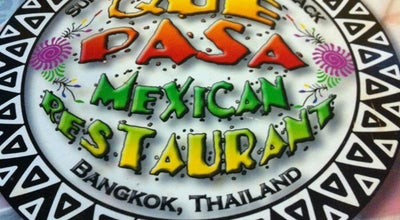 Photo of Mexican Restaurant Que Pasa Mexican at Nichadathani, Tha Sai 11000, Thailand
