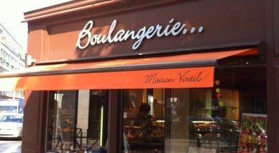 Photo of Bakery Boulangerie maison Virtel at 48 Bis Av Victor Hugo, Boulogne Billancourt 92100, France