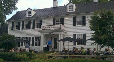 Photo of Italian Restaurant Ricciuti's Restaurant at 3308 Olney Sandy Spring Rd, Olney, MD 20832, United States