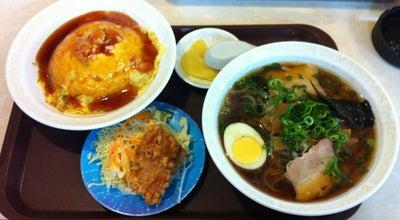 Photo of Chinese Restaurant 餃子の王将 三谷北店 at 三谷北通1-177, 蒲郡市 443-0022, Japan
