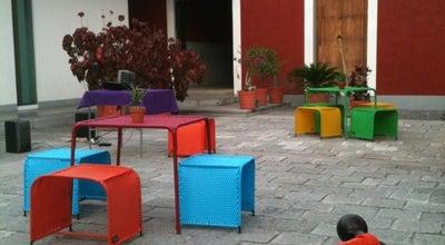 Photo of Cafe Traspatio Café at Gabino Barreda 120, Colima 28000, Mexico