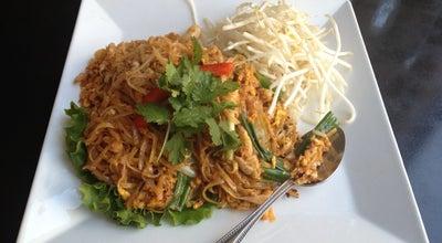 Photo of Thai Restaurant Thai House Express at 901 Larkin St, San Francisco, CA 94109, United States