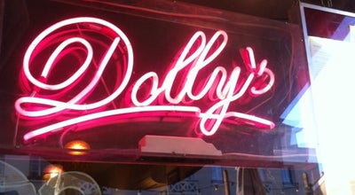 Photo of Breakfast Spot Dolly's at 16-18 Avenue De La Libération, Caen 14000, France