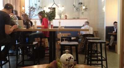 Photo of Cafe Two Birds One Stone at 12 Claremont St, Melbourne, VI 3141, Australia