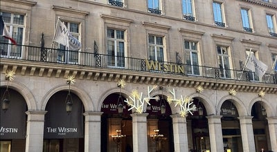 Photo of Hotel The Westin Paris – Vendôme at 3 Rue De Castiglione, Paris 75001, France