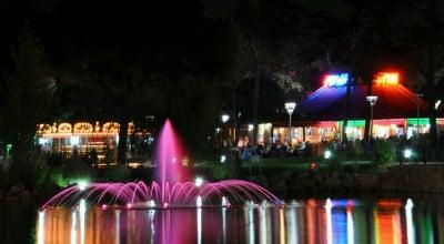 Photo of Park Atatürk Parkı at Hasan Basri Çantay Mahallesi, Stadyum Caddesi, Altıeylül/balikesi̇r, Balıkesir 10100, Turkey