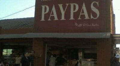 Photo of Bakery Paypas at Av. Concha Y Toro 3982, Puente Alto, Chile